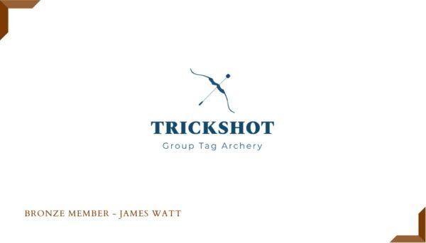 Trickshot Archery Bronze Membership