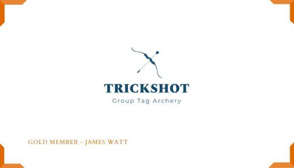 Trickshot Archery Gold Membership