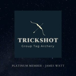 Trickshot Archery Platinum Membership